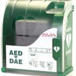 Aviva 100 AED